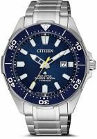 Citizen Eco-Drive Promaster Diver Titan Herrenuhr BN0201-88L