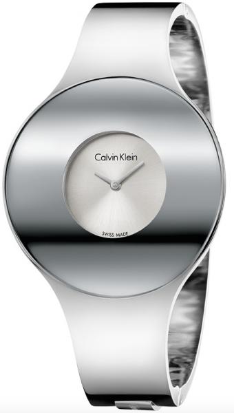 Calvin Klein seamless Damenuhr M K8C2M116
