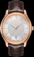Tissot T-Gold Fascination Herrenuhr 18K Gold T924.410.76.031.00