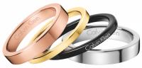 Calvin Klein gorgeous Damen Ringe Größe 7 KJ7GPR400107