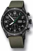 Oris Big Crown ProPilot Paradropper LT Staffel 7 Limited Edition 01 774 7661 7734-Set TS