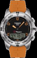 Tissot T-Touch II Herrenuhr T047.420.17.051.01