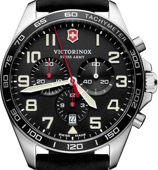 Victorinox Field Force Force Field 241852 Chronograph Chronograph Victorinox DE2IWH9