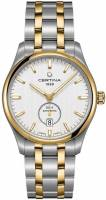 Certina DS 4 Automatik Herrenuhr C022.428.22.031.00
